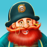 Mind Pirates: Word Puzzle Game. Word Search Game  (Mod)