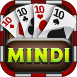 Mindi Desi Indian Card Game Free Mendicot  9.8 (Mod)