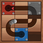 Moving Ball Puzzle  (Mod)