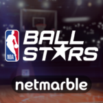 NBA Ball Stars  (Mod) for Android