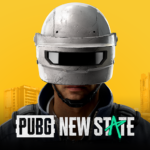 PUBG: NEW STATE  (Mod) for Android