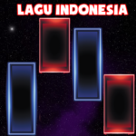 Piano Tiles Lagu Indonesia 2021  (Mod)