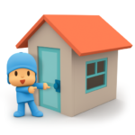 Pocoyo House best videos and apps for kids  (Mod) 3.2.5