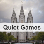 Quiet Games for LDS Kids Free  (Mod)