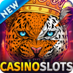 Slots Jaguar King Casino – FREE Vegas Slot Machine  (Mod)