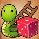 Snakes & Ladders King  (Mod)