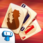 Solitaire Detectives Crime Solving Card Game 1.3.5 (Mod)
