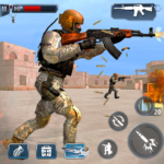 Special Ops 2020: Multiplayer Shooting Games 3D  (Mod)