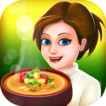 Star Chef™ : Cooking & Restaurant Game  (Mod)