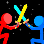 Stickman War 2021: Epic Fighting  (Mod) 1.23