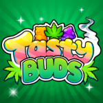 Tasty Buds – Match 3 Idle  (Mod)