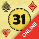 Thirty One | 31 | Blitz | Scat – Online Card Game  3.17 (Mod)