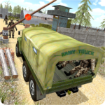 US Army Truck Pro:Army Transport (Mod)