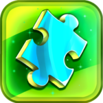 Ultimate Jigsaw puzzle game  (Mod)