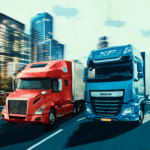 Virtual Truck Manager Tycoon trucking company  (Mod) 1.1.56