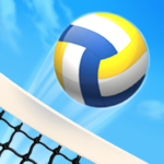Volley Clash Free online sports game  (Mod) 1.1.0