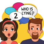 Who is? Brain Teaser & Tricky Riddles  1.3.8 (Mod)