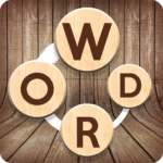 Woody Cross ® Word Connect Game 1.1.2 (Mod)