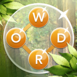 Word Connect – Words of Nature  (Mod)