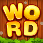 Word Harvest – Brain Puzzle Game  (Mod)