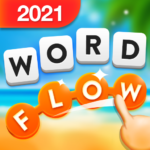 Wordflow: Word Search Puzzle Free – Anagram Games  (Mod) 0.1.30