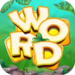 Wordscapes : Word Cross & Word Connect (Mod)