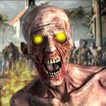 Zombie Hunter Zombie Shooting games : Zombie Games  1.0 (Mod)