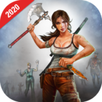Zombie Shooter 2021 – 3D Shooting Survival Warfare  (Mod)