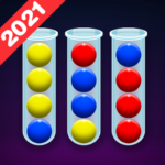 Ball Sort Puzzle – Sorting Puzzle Games  1.3 (Mod)