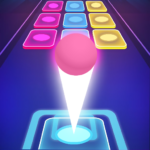 Beat Ball Dancing Color Hop  (Mod) 1.2