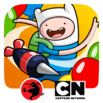 Bloons Adventure Time TD  (Mod)