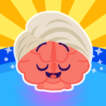 Brain SPA Relaxing Puzzle Thinking Game  1.0.4 (Mod)