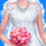 💒👰Bride & Groom Dressup – Dream Wedding  (Mod)
