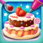 🍰👩‍🍳👨‍🍳Cake Shop 2 – To Be a Master  (Mod)
