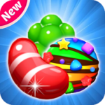 Candy 2021: New Games 2021  (Mod)
