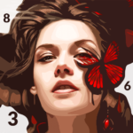 Color Palette – Oil Painting Color by Number (Mod)
