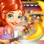 Cooking Tale – Food Games  (Mod)