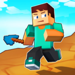 Craft Runner Miner Rush: Building and Crafting  0.0.10 (Mod)
