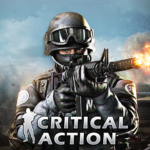 Critical Action – TPS Global Offensive  (Mod)