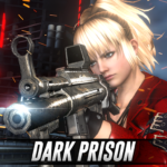 Cyber Prison 2077 Future Action Game against Virus  1.3.8 (Mod)