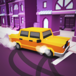 Drive and Park (Mod)