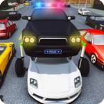 Elevated Car Racing Speed Driving Parking Game  (Mod)