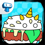 Food Evolution – Merge & Create Delicious Treats  (Mod)