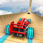 Formula Car GT Racing Stunt – Mega Ramps Car Games  (Mod)