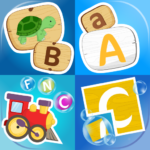 Games for Kids – ABC  (Mod) 1.4.1