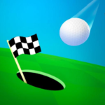 Golf Race – World Tournament  (Mod)