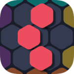 Hexa Mania Fill Hexagon Puzzle, Hex Block Blast  (Mod)