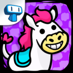 Horse Evolution – Mutant Ponies and Stallions  (Mod)