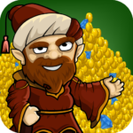 Idle Kingdom Story: Medieval Tycoon Clicker  (Mod)