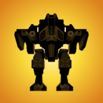 Mech vs Aliens: Top down shooter | RPG  (Mod)
